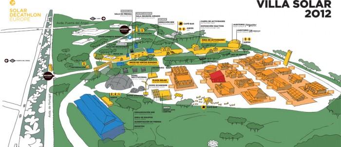 Location SDE 2012